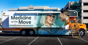 Medicine on the Move OptumCare