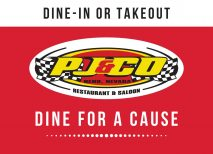 dine for a cause